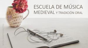 Fascinante curso para adentrarse en los repertorios de la Edad Media