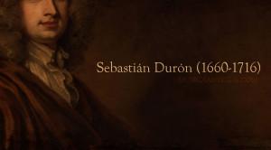 Comienza la grabación integral de la música escénica de Sebastián Durón