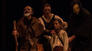 Teatro y Música Antigua, la simbiosis perfecta