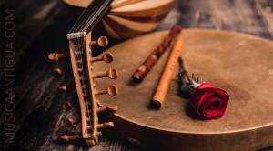 Así suena Rosa das Rosas, la preciosa cantiga de Alfonso X El Sabio