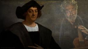 Savall recrea la época de Cristóbal Colón