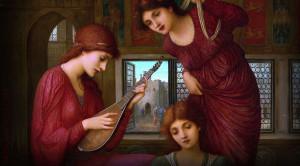 LAS TROBAIRITZ: talentosas mujeres trovadoras silenciadas por la historia