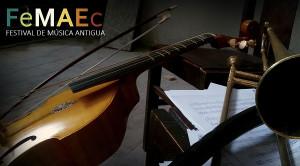 La Música Antigua revive en ECUADOR