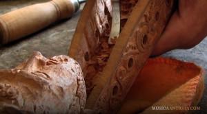 ¿Cómo se desarrolla el arte del luthier?