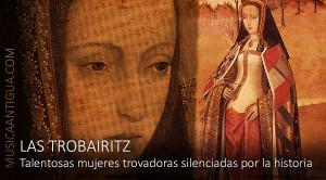 La trobairitz occitana frente a las convenciones del amor cortés