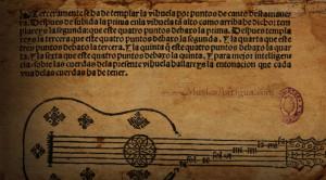 """Los """"préstamos"""" musicales de la vihuela renacentista"""
