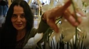 Barcelona dedica unos jardines a Montserrat Figueras