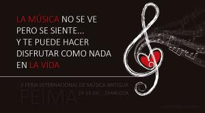Una gran cita para los amantes de la Música Antigua