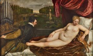 El Erotismo en Juan del Encina