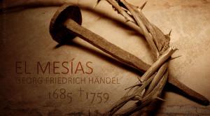 Un Mesías en extraordinaria economía de medios