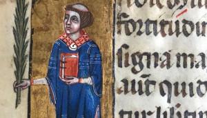 Carles Magraner recupera la música de las Epístoles Farcides de Sant Esteve (s.XIII) en concierto