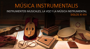 Curso Internacional de Interpretación de Música Medieval de Besalú