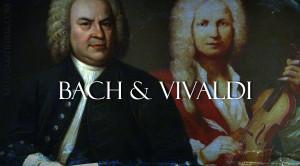 Curiosidades sobre Bach y Vivaldi