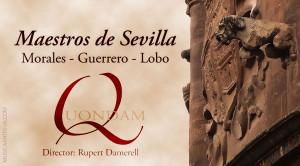 La música del renacimiento español viaja a Hong Kong