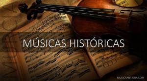 Así se recupera la Música Antigua