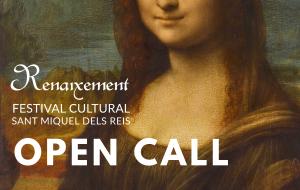 El Festival Renaixement de Valencia abre una convocatoria de propuestas
