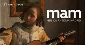 I Festival de Música Antigua de Madrid