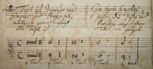 El manuscrito Stark de Wohlmuth, un primer método húngaro de instrumento