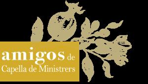 La iniciativa Amigos de Capella de Ministrers aboga por el mecenazgo de la música antigua