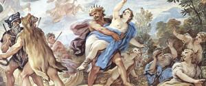El robo de Proserpina, una rareza dentro de la escasa ópera española