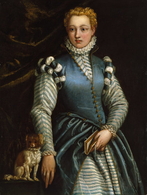 Isabella Andreini, la gran dama de la commedia dell'arte