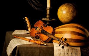 Antiqva, mucho más que Música Antigua