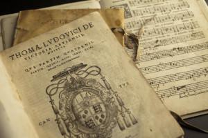 Documental: Tomás Luis de Victoria, el compositor de Dios
