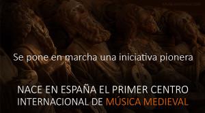 Una magnífica iniciativa, pionera en España