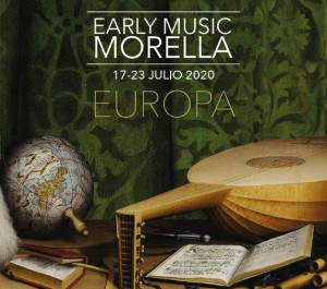 Early Music Morella – La reconocida Academia Internacional de música medieval y renacentista presenta su novena edición