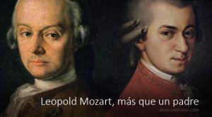 De Mozart a Mozart