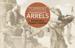 Música, patrimonio y tradición se dan la mano en la tercera edición del Festival Arrels de Torrent
