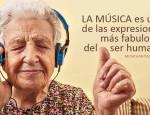¿Y a ti, cuánto placer te transmite la música?