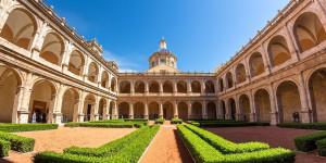 El Festival Cultural Renaixement acercará al público el esplendor musical de los siglos XV y XVI en San Miguel de los Reyes