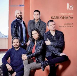 El Cancionero de Sablonara de Vandalia: poesía y música del Barroco español