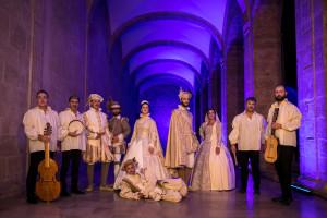 El Festival Cultural Renaixement ofrecerá con El Cortesano de Luys Milán una ópera del Siglo de Oro