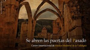 Así se ponen en valor las músicas de la Edad Media asociadas al patrimonio, la historia y la cultura