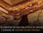Tres enigmas del Barroco son resueltos por un musicólogo español