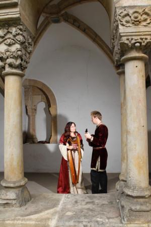 Ariana Savall y Petter Udland Johansen inauguran el año musical del CIMM de la Valldigna