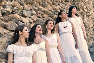 """Egeria: """"la música antigua está viviendo un momento de constante expansión"""""""