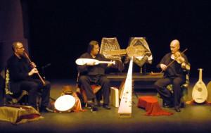 La música de las tres culturas conquista el Monasterio de la Valldigna este sábado con 'Los músicos de Urueña'