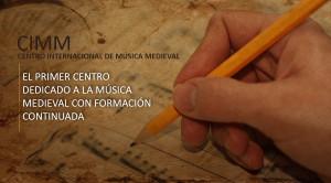 El Centro Internacional de Música Medieval alcanza los 500 alumnos en la clausura de su año académico