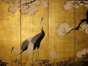 """""""En el Nido de la Grulla"""", nuevo vídeo de música antigua japonesa para flauta shakuhachi"""