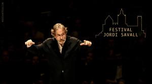 Nace el I Festival Jordi Savall