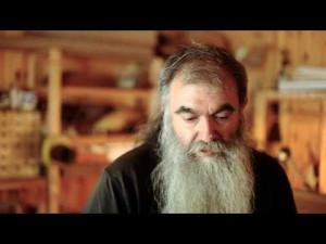 Jesús Reolid, luthier de instrumentos antiguos