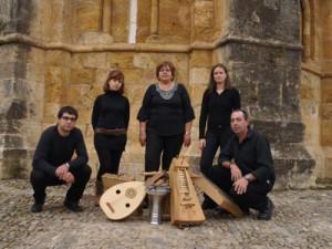 Maladanza inauguró el V ciclo de música antigua en Alicante