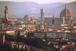 RTVE: Música antigua – Florencia
