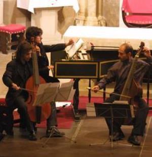 Arranca el V Ciclo de Música Antigua