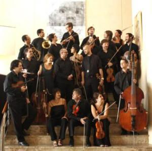 La Orquesta Barroca de Sevilla y Alberto Posadas, Premios Nacionales de Música 2011