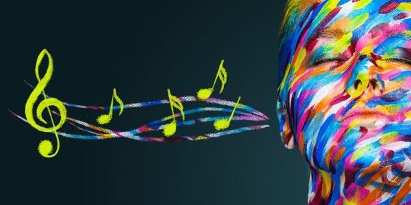 Resultado de imagen para La Música